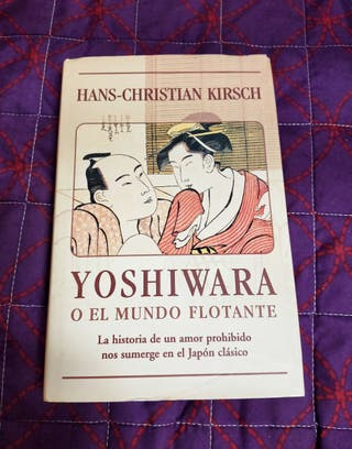 Yoshiwara o el mundo flotante