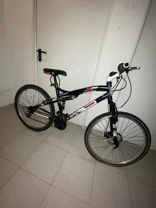 Bicicleta 80 FS