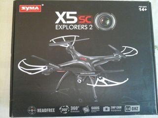 DRON marca SYMA