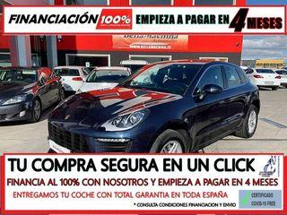 Porsche Macan S DIESEL *** FINANCIACION ***