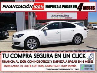Opel Insignia 2.0 CDTI EXCELLENCE 140 CV *** FINANCIACION ***