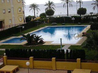 Apartamento en venta en Villajoyosa/Vila Joiosa (la)