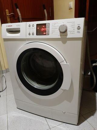lavadora bosch 8 kilos