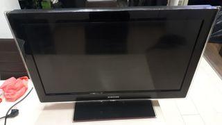 "Tv Samsung lcd 4hdmi 2usb 32"""