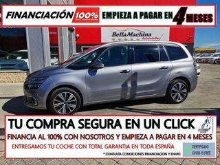 Citroën Grand C4 Picasso BLUEHDI 150 CV SHINE