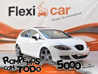 Seat Leon 2.0 TDI 170cv FR