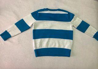 Camisa y jersey tommy