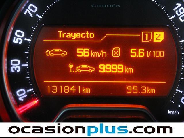 Citroen C5 1.6 HDI FAP Millenium 80 kW (109 CV)