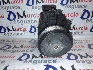 Compresor aire acondicionado Fiat Doblo