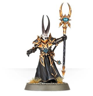 Chaos Lord sorcerer