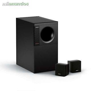 Altavoces Bose Acoustimass 3 serie IV