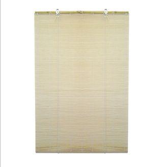 Estor bambú claro 120x180