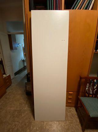 Armario Trysil puerta corredera 118x61x202