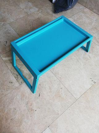 mesa plegable para cama ikea
