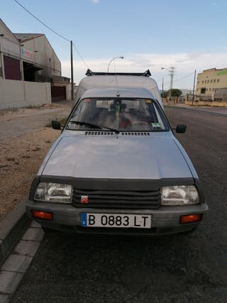 Citroen C 15 1996