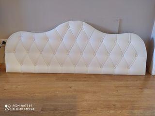 Cabezal para cama 150cm
