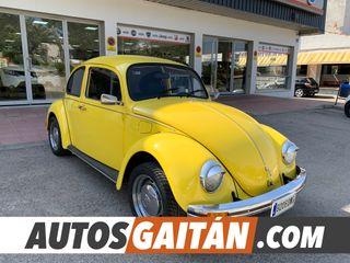Volkswagen Beetle 1983