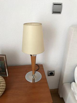 Juego lámparas