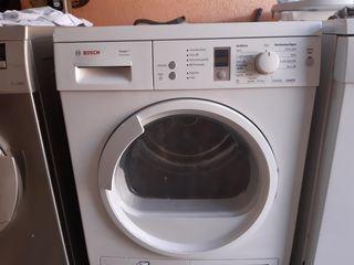 secadora bosch 8 kg condensación