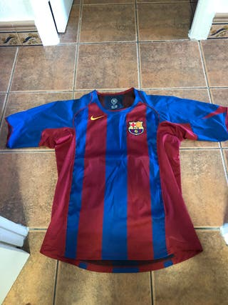 Camiseta fútbol club Barcelona MESSI 10