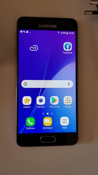 MOVIL SAMSUNG GALAXY A3/IMPECABLE