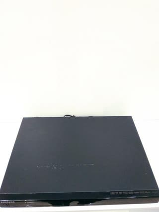 TARA Mando: TDT Grabador DVD Samsung DVD-SH8 10335