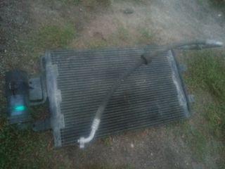 radiador aire a. audi a3 8L