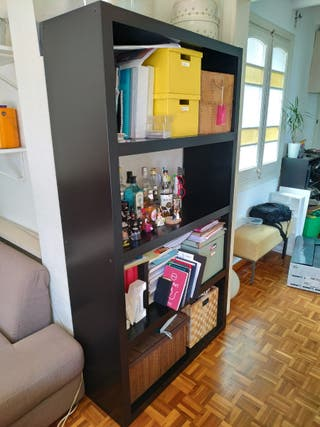 Librería / mueble estantería