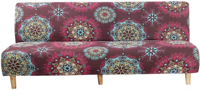 Mingfuxin - Fundas de sofá