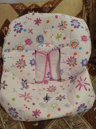 funda sillas de bebé