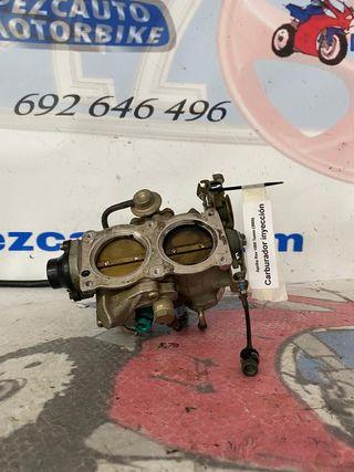 Carburador de inyección Aprilia Tuono rsv 1000