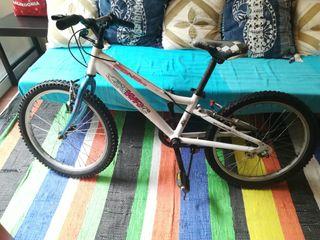 conor wrc 206 bicicleta