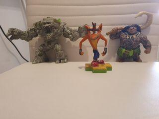 figuras varias de coleccion