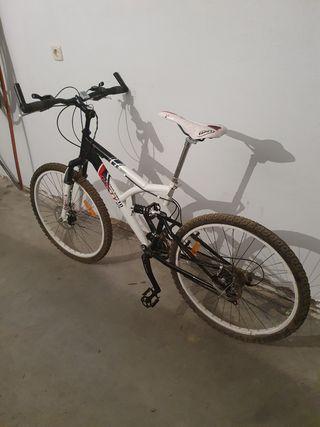 bicicleta gotty talla s 26