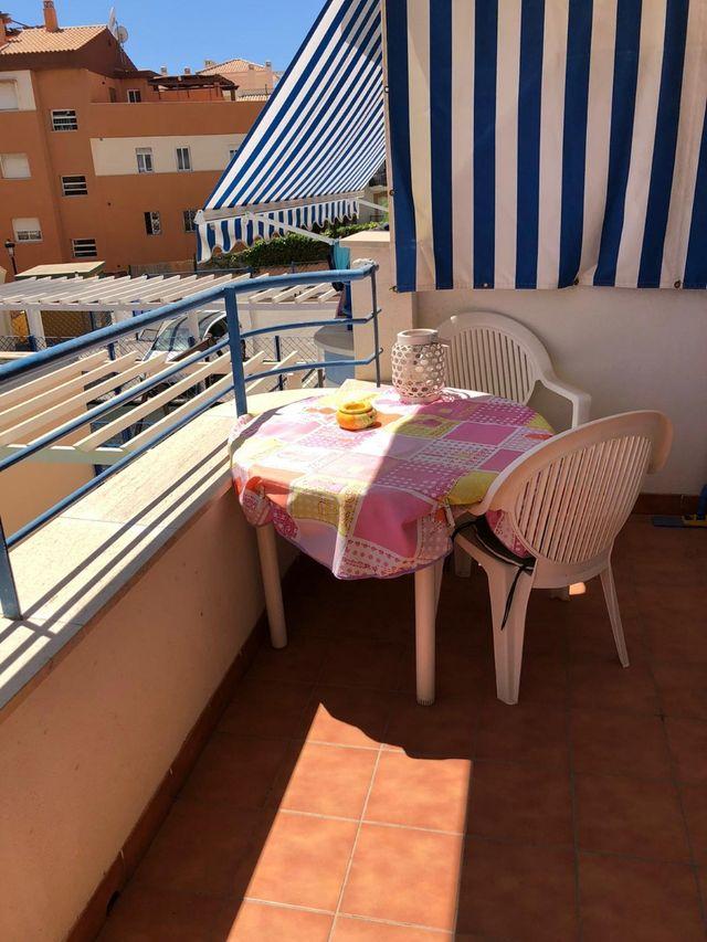 Piso en alquiler (El Peñoncillo, Málaga)