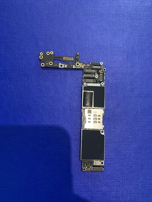Placa base iPhone 6