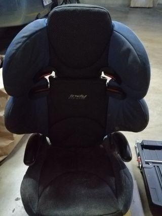 asientos de niño para coche.