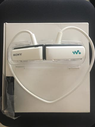 Auriculares walkman Sony