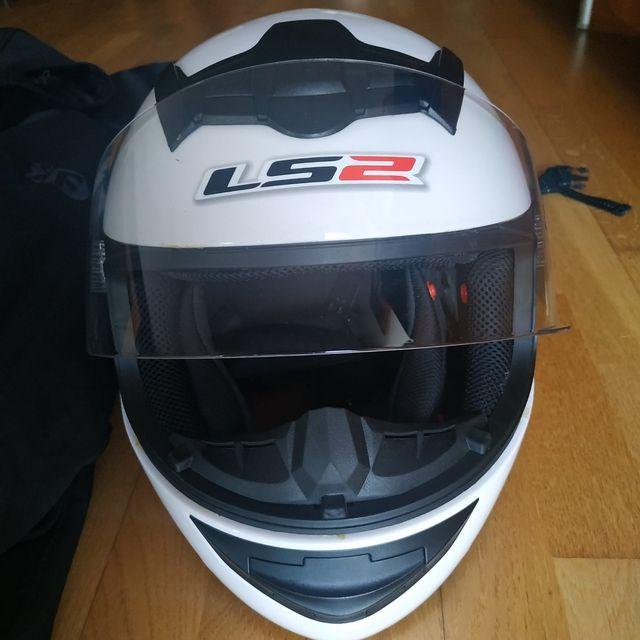 Accesorios moto