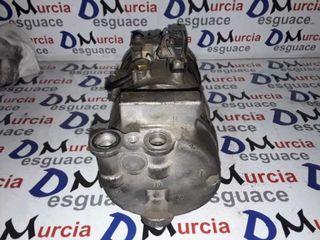 Compresor aire acondicionado Mercedes Clase c berl