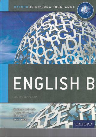 Libros de Inglés BI Bachillerato Internacional
