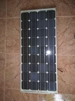 placa solar 40 w