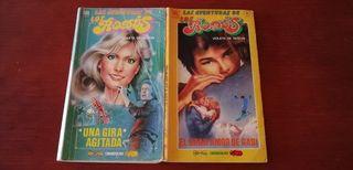 Super Pop 1983 Pack 3 Novelas