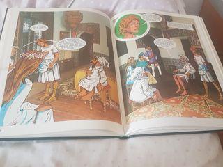 8 libros iguales condiciones de don quijote