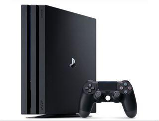 PS4 + 2 Mandos + Juegos