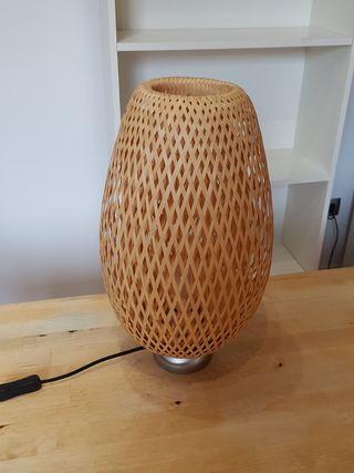 Lámpara IKEA BOJA