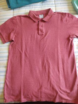 Oferta de polo y 2 camisetas de Scalpers