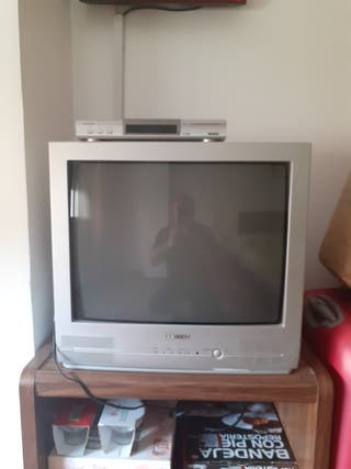 tv Samsung con tdt