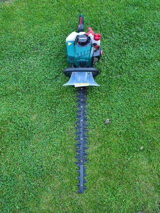 Parkside Petrol Hedge Trimmer