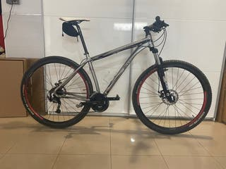 Bicicleta Mondraker finalist pro